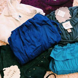 RESELLER BOX | Blues Bundle - 6 Items